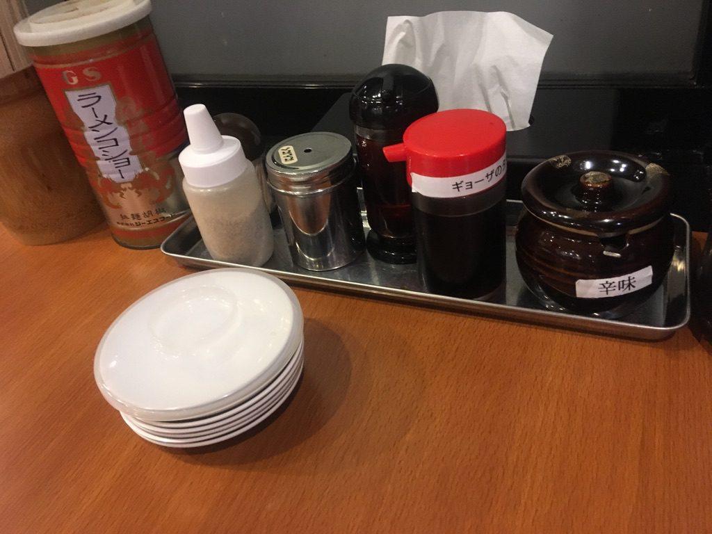 麺王調味料