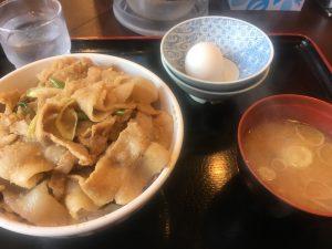 昭和食堂_秋葉原店_スタミナ丼01