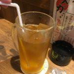 新時代_ウーロン茶