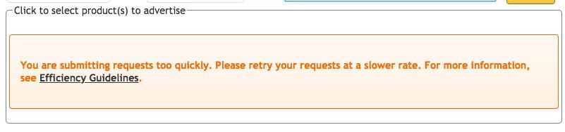 Simplicity】Amazon Associates Link Builderをカスタマイズしてみた